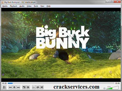 VLC Media Player 4.0.0 Crack with Activation key 2021 Free Download