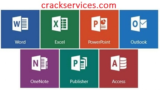 Microsoft Office 2021 Crack With Torrent [Latest Version]