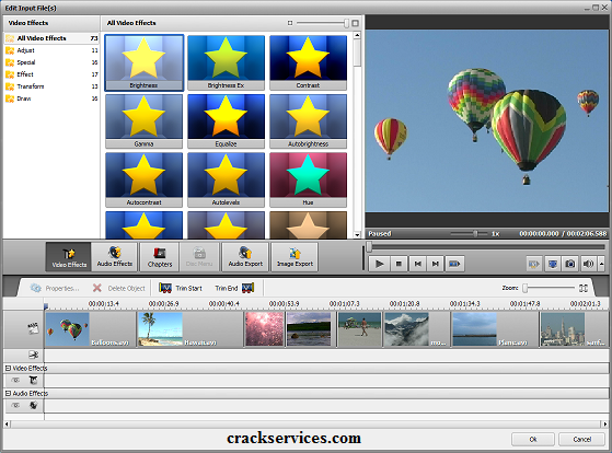 AVS Video Converter 12.1.4.672 Crack with Activation Key Download 2021