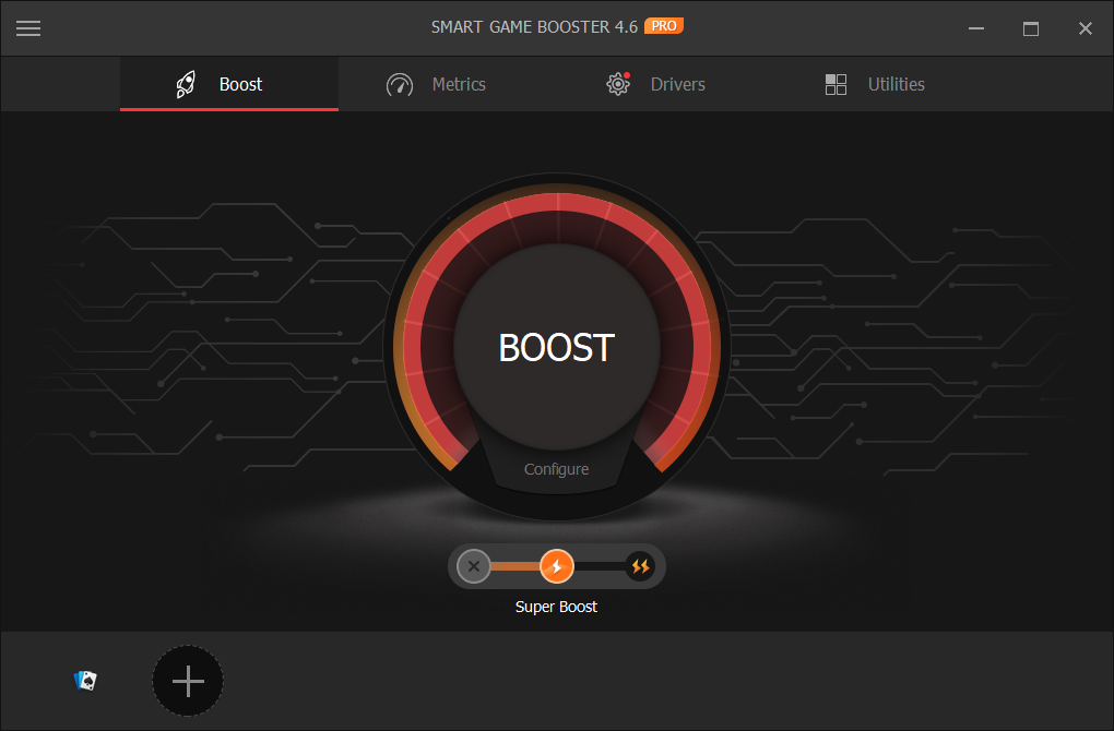 Smart Game Booster 5.0.1.471 Crack With Key [Latest] 2021 Free