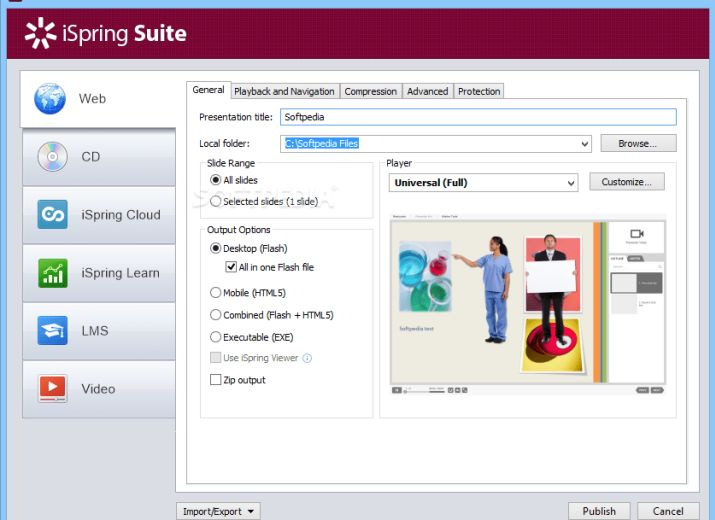 iSpring Suite 10.1.1 Crack With Activation Key Free Download 2021