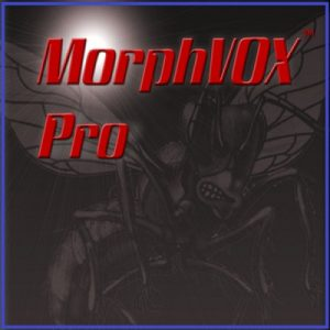 MorphVox Pro Crack 5.0.10.20776 with Serial Key 2021 Free Download