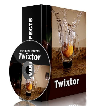 Twixtor Pro 7.5.1 Crack + Activation Key Latest Version Free Download